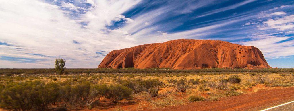 Nach Australien auswandern