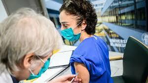 Impfung verweigern