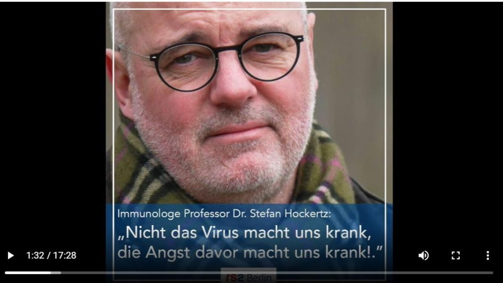 Professor Stefan Hockertz